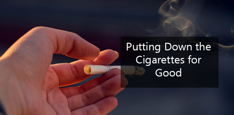 how to avoid smoking cigarettes