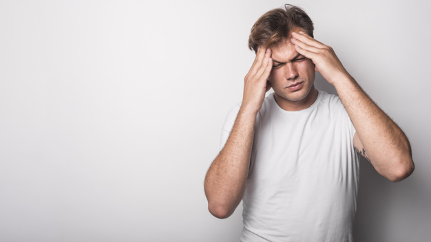 What is a cluster headache?