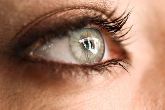 What is Blue eyes mutation
