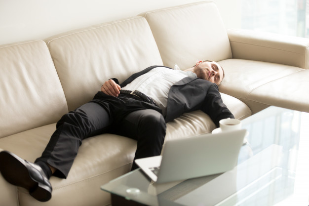 Why 7-8 Hours' Sleep Is Must In A Day?
