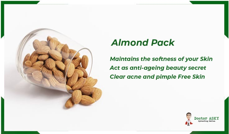Almond Pack
