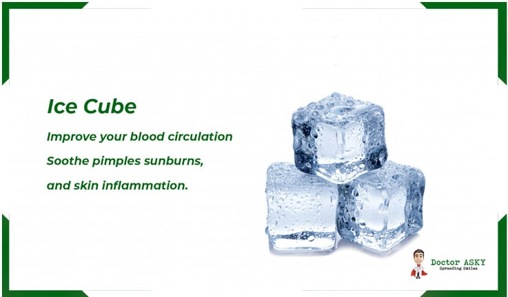 Ice Cude