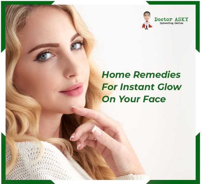 Remedies-For-Instant-Glow