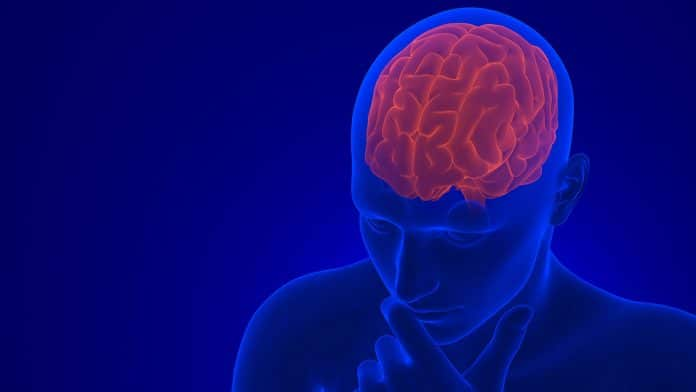 Calories Brain Burn By Thinking