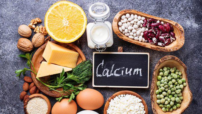 Importance of Calcium