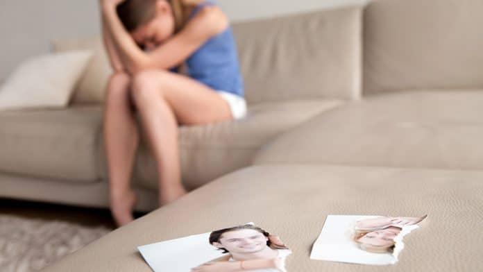 How Breakups Affect Your Brain