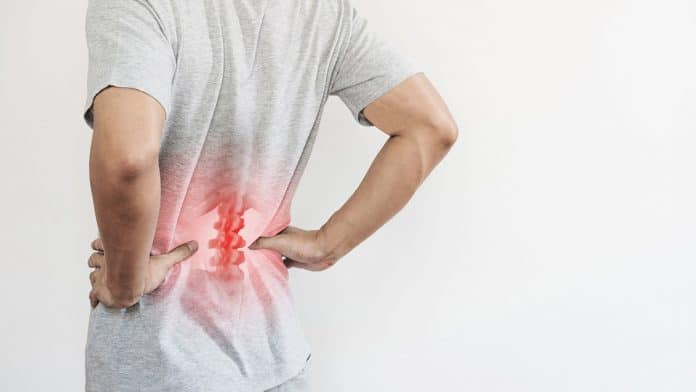 How Does Your Body Sense Pain?