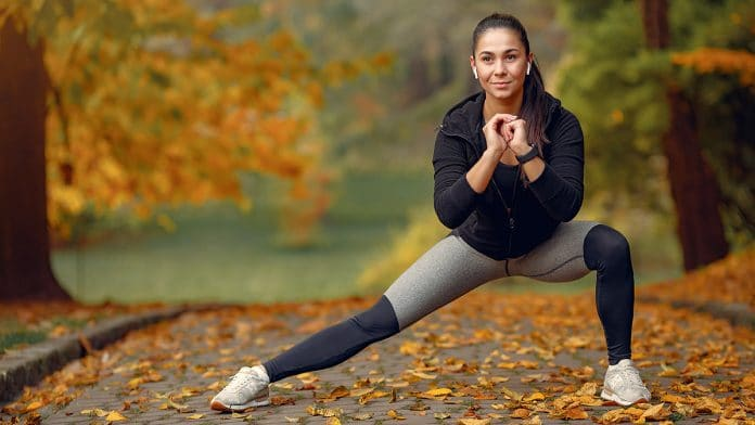 How Exercise Affects Your Body