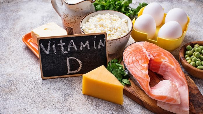 Importance of Vitamin D