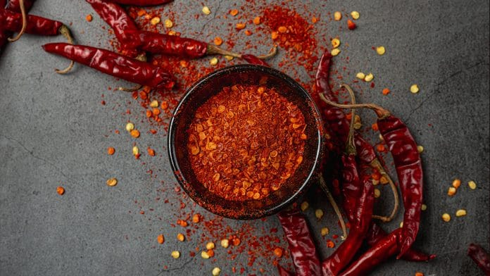Spicy Food Increases Risk Of Memory Loss
