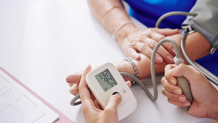 How Hypertension Affects Your Body?