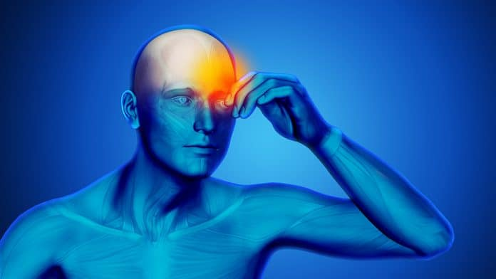 How Migraine Affects Vision