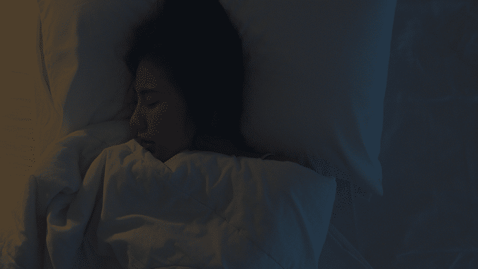 How Sleep Paralysis Affects Your Body