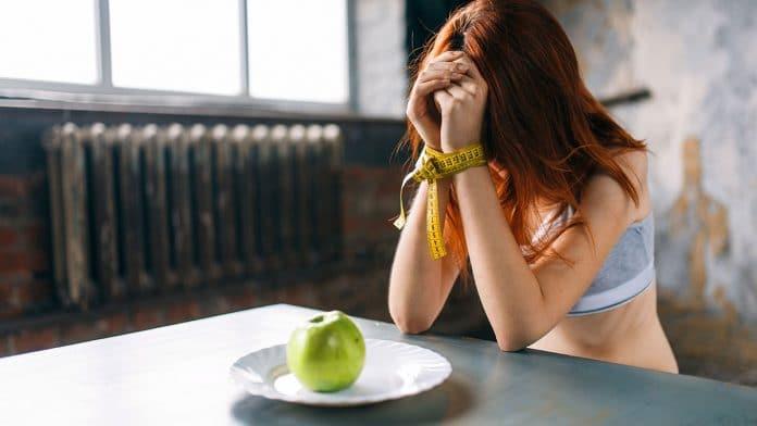 Major Eating Disorders