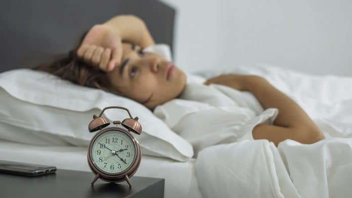 Top 10 Ways Insomnia Affects Your Body