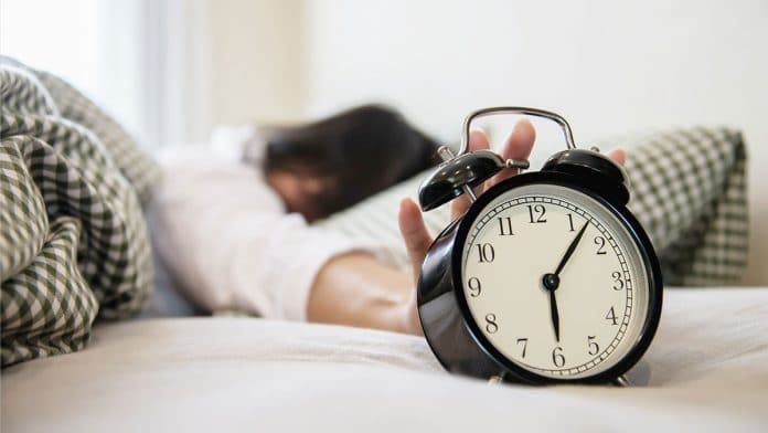 Why Should You Sleep Early?