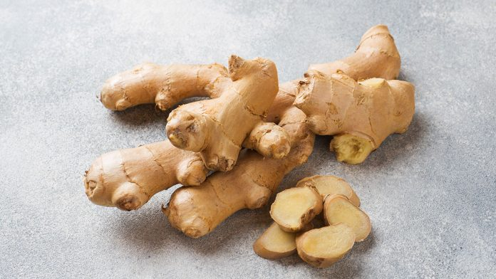 Reasons To Eat More Ginger