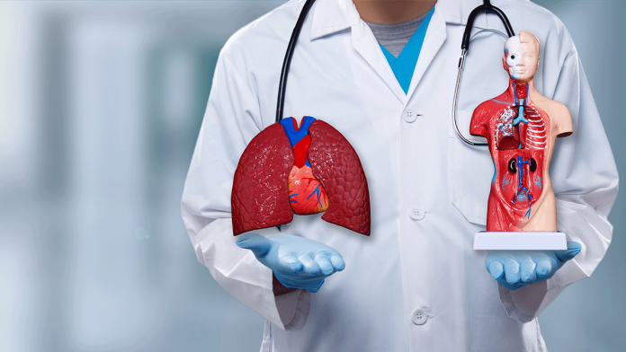 Double Lung Transplant