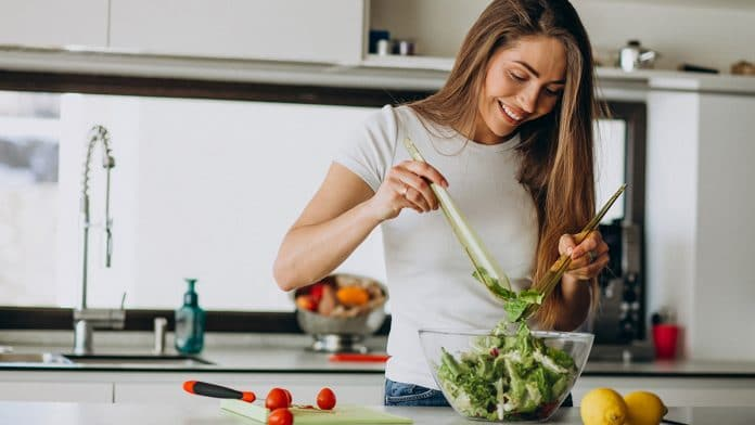 Foods to Keep Mind Young and Improve Brain Health