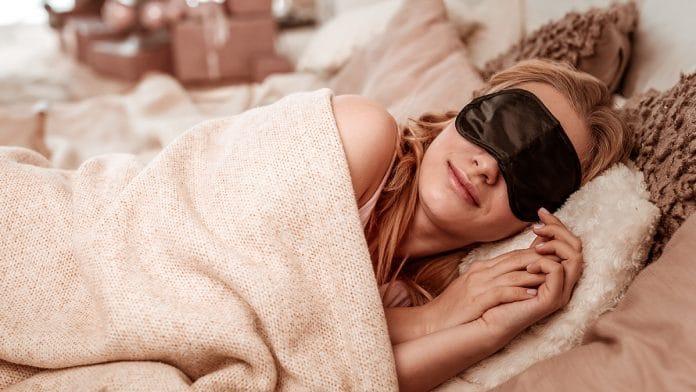 What Is Deep Sleep