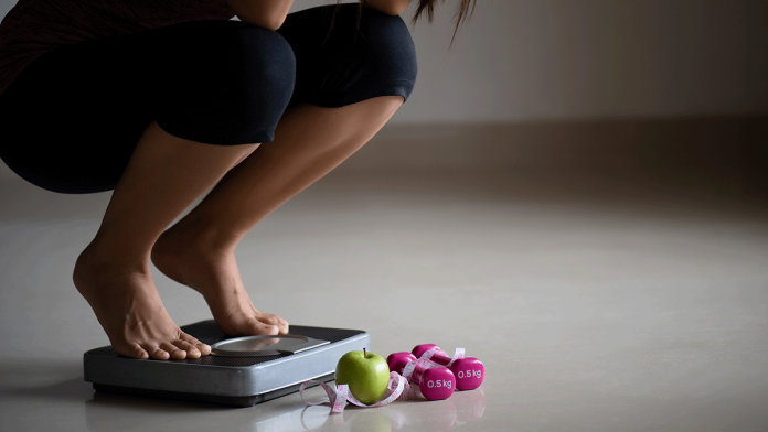 5 Ways To Speed Up Your Metabolic Rate