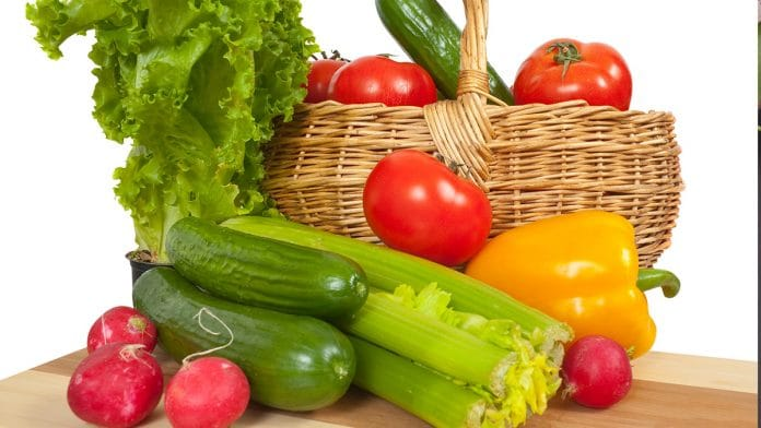 Amazing Foods to clean your body
