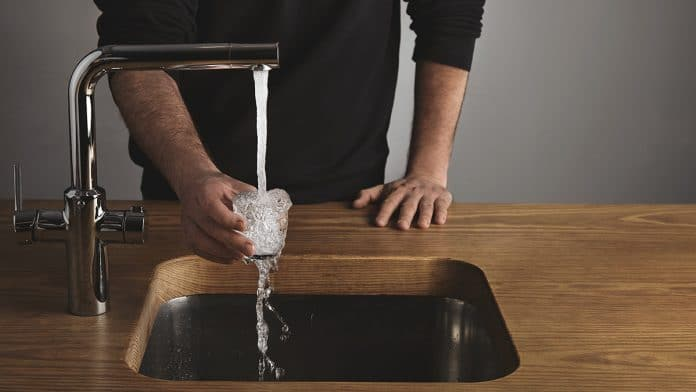 Can You Trust Your Tap Water
