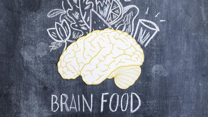 Foods For Better Mental Health