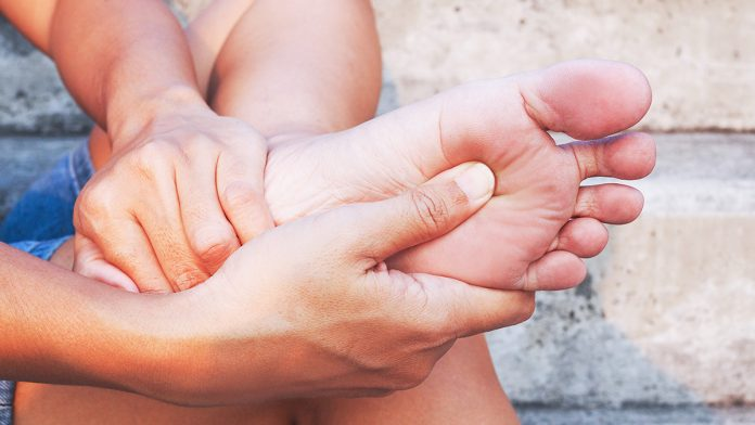 Five Ways To Ease Diabetic Nerve Pain